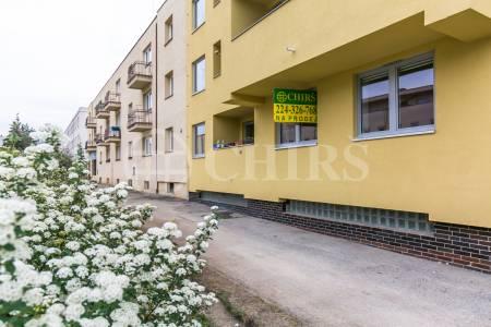 Prodej bytu 2+1, OV, 46m2, ul.  Lumiérů 802/23, Praha 5 - Hlubočepy