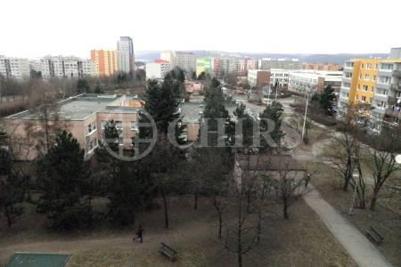 Pronájem bytu 3+kk, OV, 64m2, Poljanovova 3158, P-4  Modřany