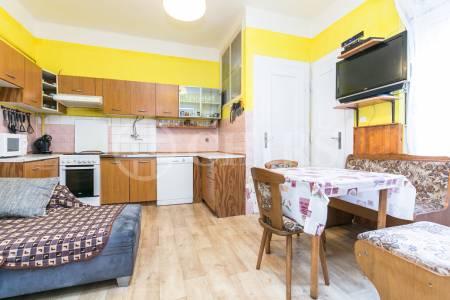 Prodej bytu 2+1, OV, 89m2, ul. Jugoslávských partyzánů 938/4, Praha 6 – Bubeneč