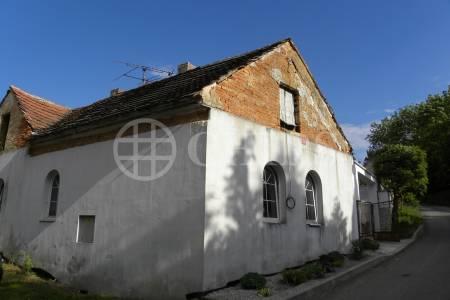 Prodej RD 3+1 s bazénem, 70 m2, ul. K Prameni, Chýnice, Praha - západ