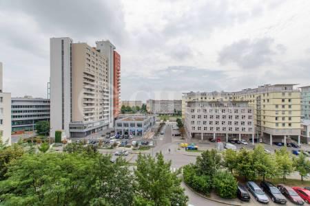 Pronájem bytu 2+kk, OV, 43m2, ul. Petržílkova 2483/40, Praha 5 - Hůrka