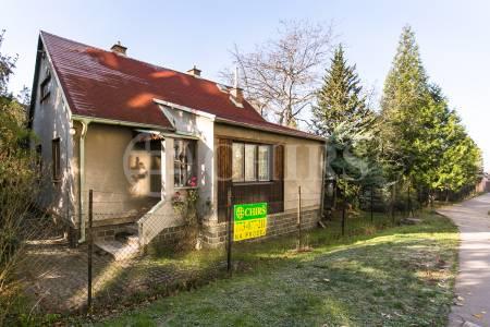 Prodej rodinného domu, OV, 63m2, ul. Pištěkova 881, Praha 4 - Chodov