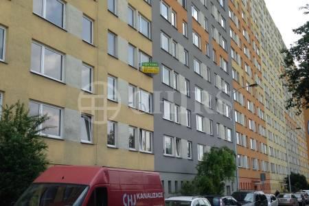 Prodej bytu 4+1/L, OV, 90m2, ul. Mazurská 525/19, P-8 Troja