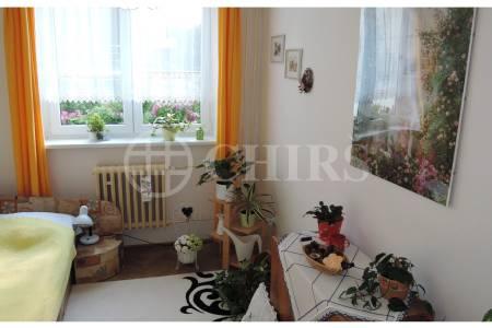 Prodej bytu 3+1, 71 m2, ul. Hošťálkova, P6 - Břevnov
