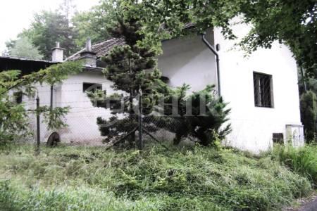 Prodej rodinného domu k rekreačním účelům, 102m2, Lužná u Rakovníka