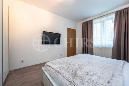 Pronájem bytu 2+kk s balkonem, OV, 61m2, ul. Přeučilova 2695/4, Praha 5 - Stodůlky