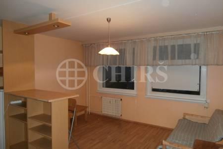Prodej bytu 2+kk/L, OV, 48m2, ul. Pejevové 3418, P-4  Modřany