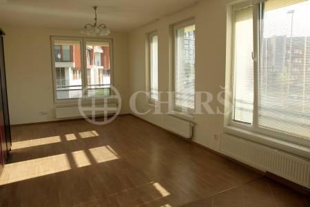 Prodej bytu 2+kk/GS, OV, 62m2, ul. Raichlova 2659/2, Praha 13 - Stodůlky