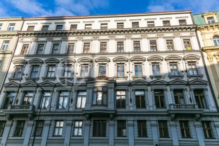 Prodej bytu 2+1, OV, 88 m2, ul. Senovážné náměstí 994/2, Praha 1 – Nové Město