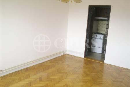 Prodej bytu 2+kk, DV, 43 m2, ul. Bělehradská 450/49, P-2 Vinohrady