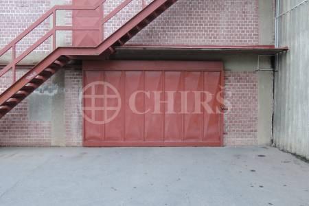 Pronájem uzamykatelné garáže, OV, 19 m2, ul. Navigátorů 2, P-6 Liboc