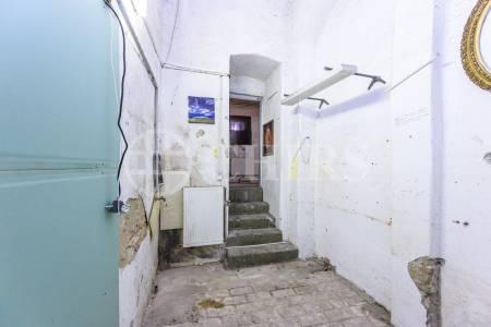 Prodej komerčního objektu, OV, 94m2, ul. Cimburkova, Praha 3 - Žižkov
