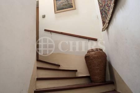 Prodej rodinného domu 6+1, 300m2, ul. Vrážská 118, Černošice