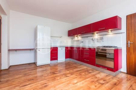 Prodej objektu 4+1, 137 m2, ul. Pod Kotlářkou 1152/5, Praha 5 - Košíře