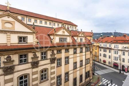 Prodej bytu 3+1, OV, 111m2, ul. Platnéřská 88/9, Praha 1 - Staré Město
