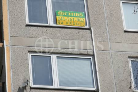 Prodej garsoniery, OV, 29m2, ul. Petržílova 3299, P-4  Modřany