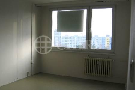 Pronájem bytu 2+kk, DV, 42m2, ul. Kupeckého 764/11, Praha 11 - Háje