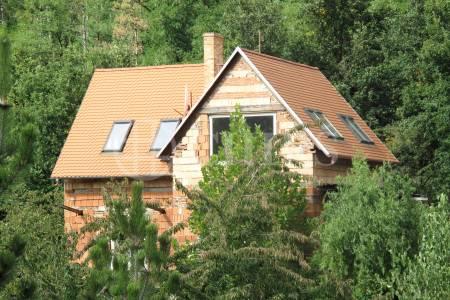 Prodej RD, 6+1, OV, 260m2, ul. Nad Školou 236, Všenory
