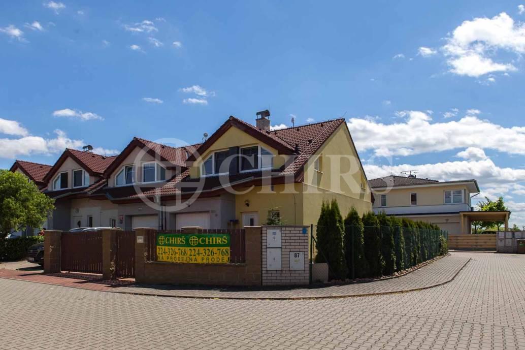 Prodej rodinného domu 4+kk, OV, 123m2, Lutínská 25