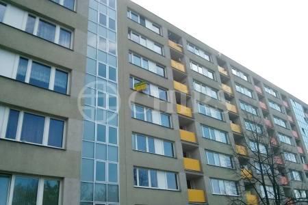 Prodej bytu 3+kk/L, OV, 63m2, ul. Tererova 1356/6, Praha 11 - Chodov