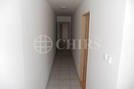 Prodej RD 4+kk/Z, OV, 485m2, ul. Jeřická, P-9 Horní Počernice
