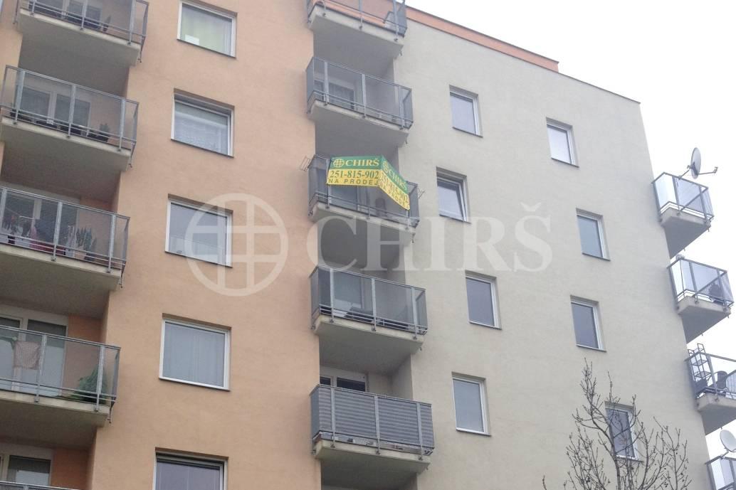 Prodej bytu 2+kk/B/GS, OV, 43m2, ul. Wiedermannova 1406/4, Praha 13 - Stodůlky