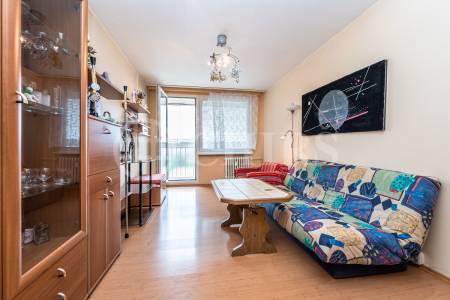 Prodej bytu 2+kk, OV, 43 m2, ul. Plickova 880/19 P-4 Háje.