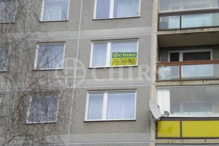Pronájem bytu 2+kk, OV, 43m2, ul. Jordana Jovkova 3262, P-4  Modrany