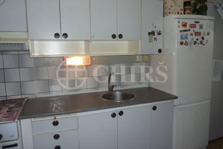 Prodej bytu 3+1/L, DV, 65m2, ul. Hasova 3093/1. P-4 Modřany