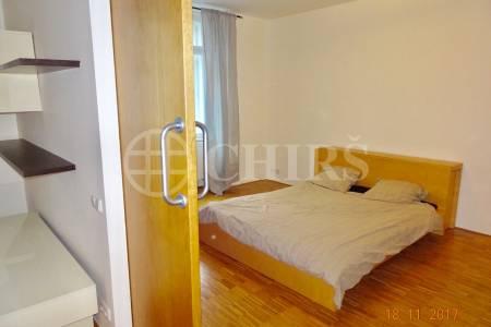 Pronájem bytu 2+1, 63 m2, v ulici Korunní 121, Praha 3 - Vinohrady