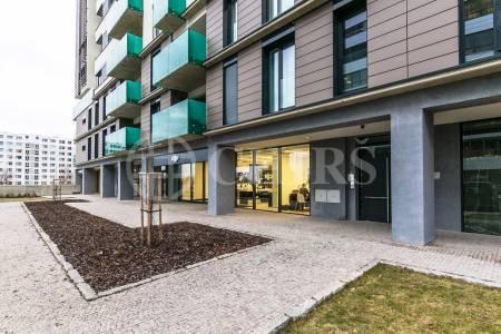 Pronájem bytu 2+kk, OV, 57m2, ul. Na Zlatě 2835/3, Praha 13 - Nové Butovice