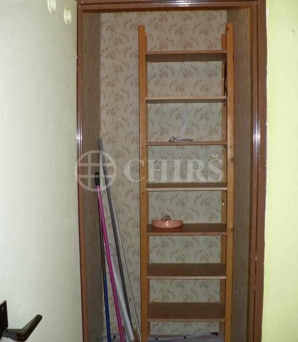 Prodej bytu 3+1/L, DV, 82 m2, ul. Trávníčkova, P-13 Stodůlky