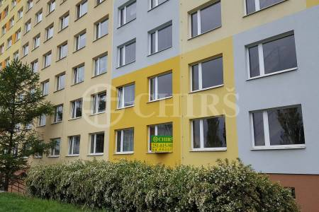 Prodej bytu 3+1/L, DV, 83m2, ul. Zvoncovitá 1967/15, Praha 5 - Stodůlky