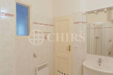 Prodej bytu 2+kk/Z, OV, 81,5 m², ul. Zemědělská 1576/10, Praha 6-Dejvice