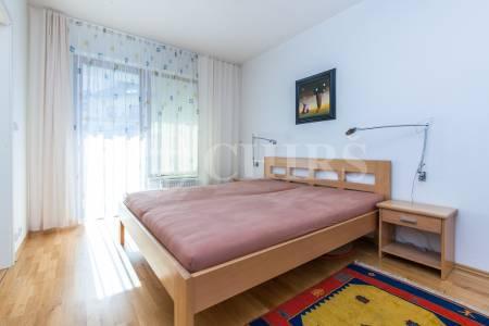 Prodej bytu 2+kk, OV, 74m2, ul. Paťanka 2616/15b, Praha 6 - Dejvice