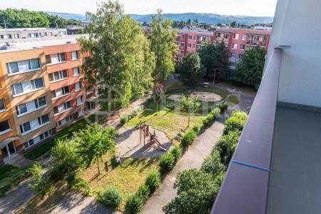 Prodej bytu 3+kk s lodžií, OV, 69m2, ul. Mádrova 3026/4, Praha 4 - Modřany