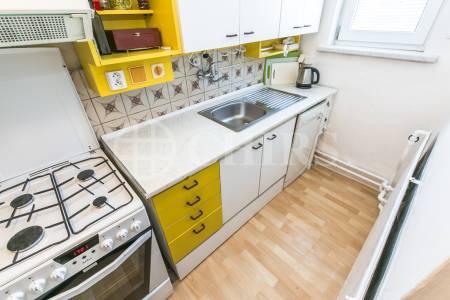 Prodej RD 6+2 s garáží, OV, pozemek 530 m2, ul. Zličínská 373/17, Praha 6 - Bílá Hora