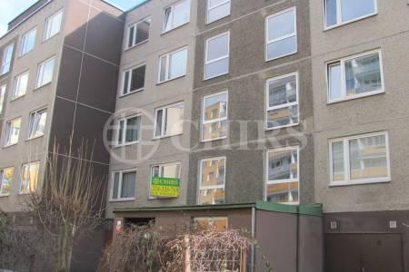 Prodej bytu 3+1/L, OV, 80m2, ul. Fingerova 2183/5, Praha 13 - Stodůlky