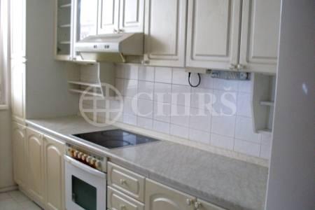 Prodej bytu 4+1/L, OV, 90m2, ul. Chaplinovo náměstí 652/16, Praha 5 - Barrandov