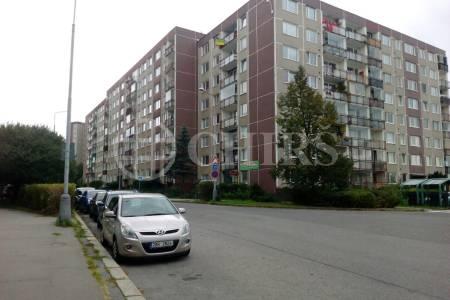 Prodej bytu 3+1/L, OV, 71m2, ul. Grussova Praha . Barrandov