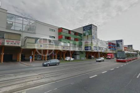 Prodej garážového stání, OV,  ul. Poděbradská 777 (rezidence HARFA), Praha 9 - Vysočany