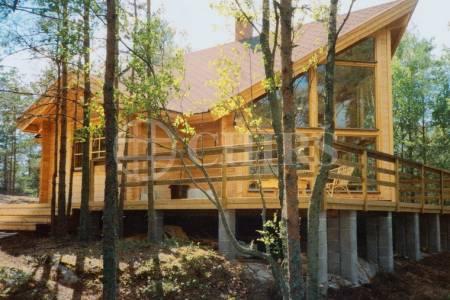 Prodej rodinného domu 4+kk, OV, 74m2, Kamýk nad Vltavou, Středočeský kraj