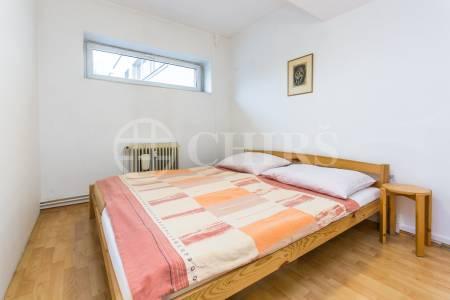 Prodej bytu 3+kk, OV, 62m2, ul. Tobrucká 764/4, Praha 6 - Vokovice