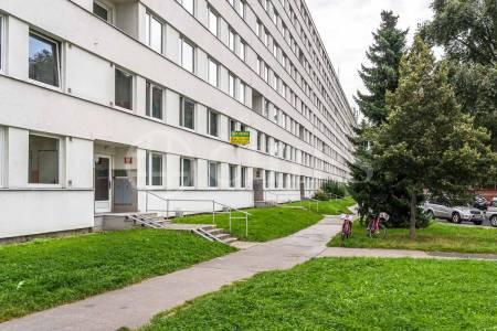 Prodej bytu 3+kk, OV, 63m2, ul. Molákova 593/18, Praha - 8 Karlín
