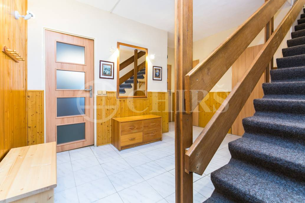 Prodej bytu 3+kk s lodžií, OV, 105m2, ul.  Seydlerova 2148/9, Praha 5 - Stodůlky