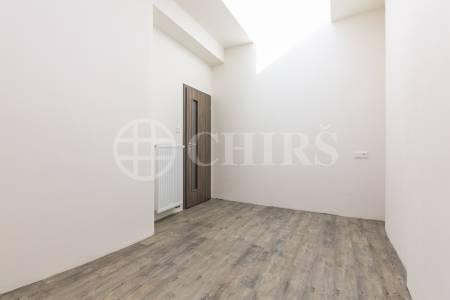 Pronájem bytu 3+kk s balkónem, OV, 71 m2, ul. Eliášova 279/1, Praha 6 - Dejvice