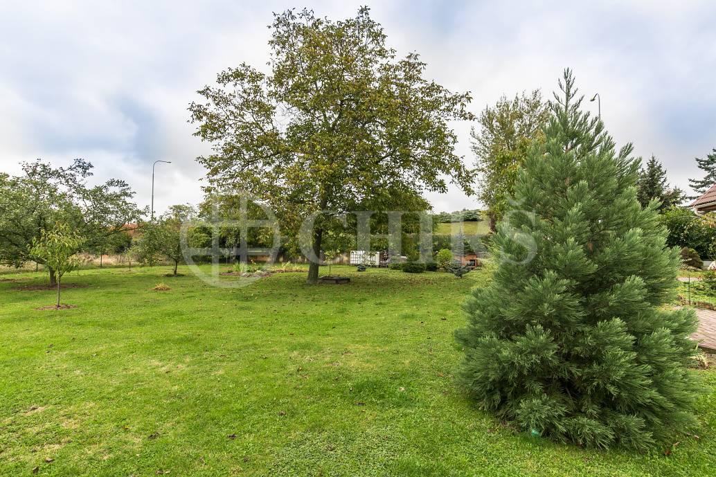 Prodej pozemku, 680m2, ul. Ke Smíchovu 693/34, Praha 5 - Barrandov