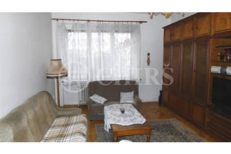 Prodej družstevního bytu 3+1 s balkonem, 75 m2, ul. Prachnerova 674/8, P5- Košíře
