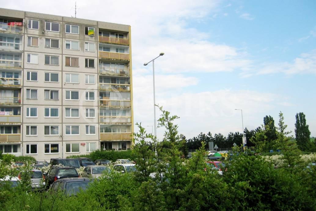 Prodej bytu 2+kk, OV, 46m2, ul. Janského 2444/1, Praha 13 - Velká Ohrada