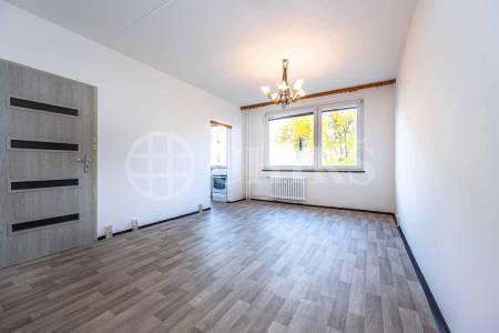 Pronájem bytu 1+kk, OV, 30m2, ul. Ledvinova 1707/1, Praha - 4 Chodov